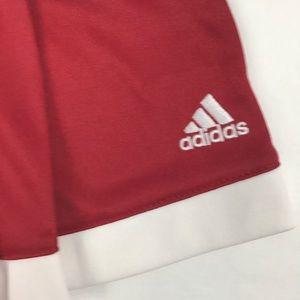 adidas Dresses - Indiana youth cheerleading outfit